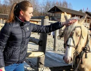 6 и 7 апреля под Киевом состоится развлекательная программа «В мире животных»