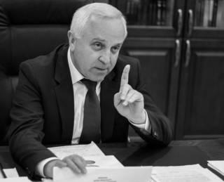 Ярослав Гадзало: Прогнозируемый валовой сбор картофеля и овощей в 2019 году может уменьшиться почти на 12%