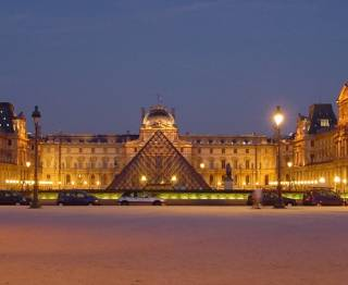 Названа десятка самых посещаемых музеев планеты