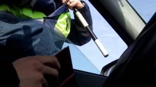 Водителям в Украине разрешили ездить без одной важной бумажки