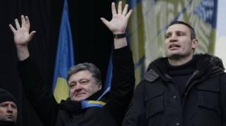 Дела против окружения Порошенко - приговор Майдану