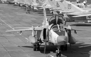 Жесткое расставание: как Украина и Россия делили авиацию