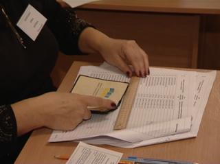 В селах на Полтавщине «знакомым» разрешили голосовать без паспорта