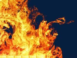 На Черниговщине пытались сжечь избирательный участок