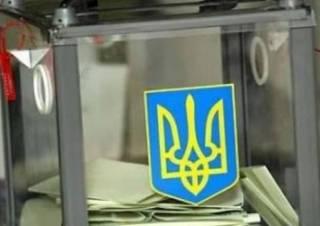 Появились первые результаты по явке на выборах президента Украины