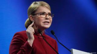 В интернете опубликовали видео с подкупом избирателей в пользу Тимошенко