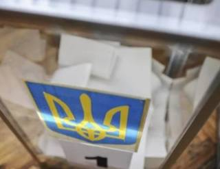 Явка на выборах президента Украины в Киеве приближается к 70%