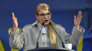 Полиция зафиксировала попытку выноса с участка бюллетеней представителями Тимошенко
