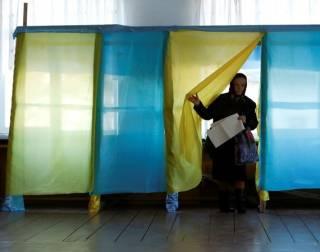 Выборы президента Украины: обработано более 60% протоколов