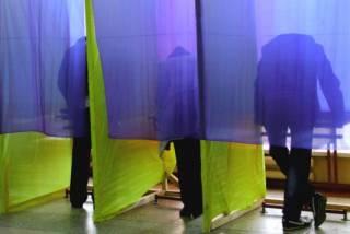 Выборы президента Украины: отрыв Порошенко от Тимошенко уменьшается