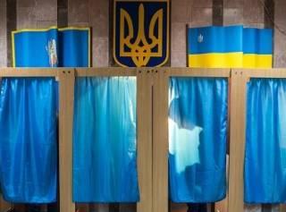 Выборы президента Украины: обработано более 80% протоколов