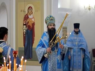 В Винницкой епархии в ПЦУ перешли всего 17 священников, - архиепископ УПЦ