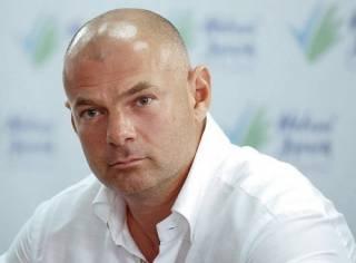СБУ заинтересовалась деятельностью главы Волынского облсовета, который почти год не появлялся на работе