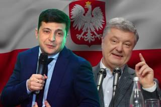 Хорошая ситуация для России: что думают в Польше о выборах в Украине