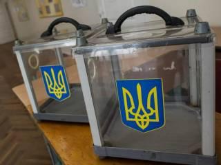 В четырех областях уже посчитали все протоколы выборов-2019: как голосовали украинцы