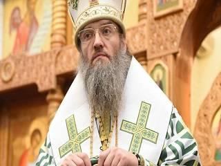 Митрополит Лука перед вторым туром выборов призвал «удержаться от разделения общества на своих и чужих»