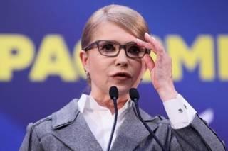 Выборы-2019: Тимошенко сумела победить Порошенко в Ивано-Франковской области