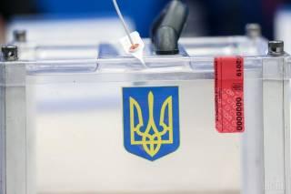 Выборы-2019: 100% протоколов посчитаны еще в двух областях
