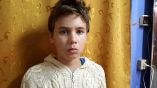 В Киеве на Голосеево пропал подросток