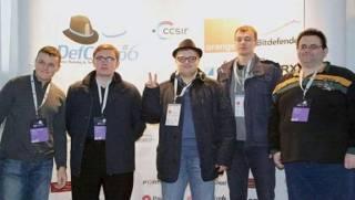 «Белые хакеры» из КПИ по результатам первых трех месяцев года заняли высшую ступень мирового рейтинга