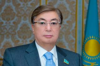 Новый президент Казахстана заявил о переходе страны на латиницу