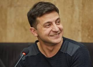 Выборы-2019: Зеленский победил в Херсонской области