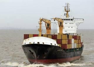 Нигерийские пираты ограбили и увезли в неизвестном направлении моряков из Украины