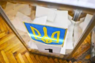 Выборы-2019: Черновицкая область досталась Зеленскому
