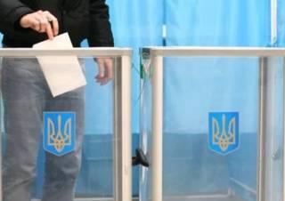 Выборы-2019: где поддержали Зеленского и Порошенко