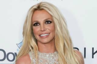 Певица Бритни Спирс оказалась в психушке из-за болезни отца