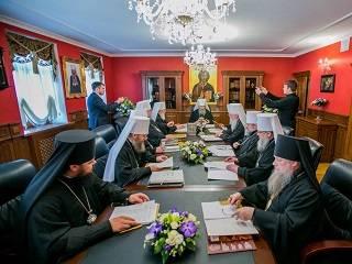 Синод УПЦ объяснил, почему не будет единства с ПЦУ и Константинополем