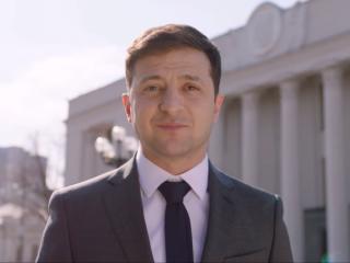 Зеленский записал видеообращение к Порошенко и Тимошенко. И опять дал 24 часа на раздумье