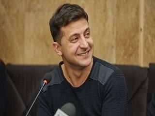 У Зеленского заявили, что если его изберут президентом – будет защищать ПЦУ
