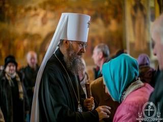 Митрополит Антоний рассказал, как Церковь относится к музыке