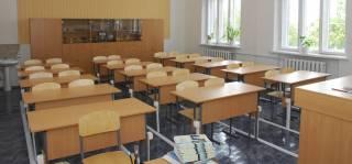 В Киеве будущие первоклашки не влазят в школы