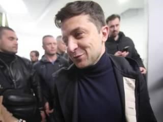 У Порошенко недвусмысленно намекнули на связь Зеленского с «агентами Кремля»