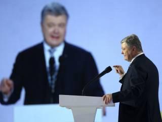 Порошенко не рассчитался со штабами в Днепре, Харькове и Одессе,  — СМИ