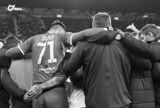 «Шахтер» – «Динамо»: вылет по собственной инициативе