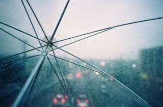 В Украину возвращаются дожди, немного похолодает