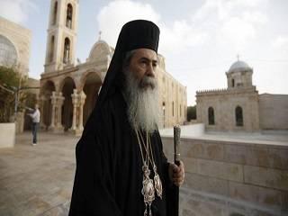 Иерусалимский патриархат ужесточил проверку духовенства, чтоб не проникли представители ПЦУ