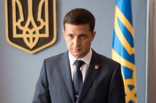 Зеленский обзавелся собственной депутатской группой в Раде