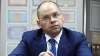 Одесский губернатор отказался подчиняться президенту Украины