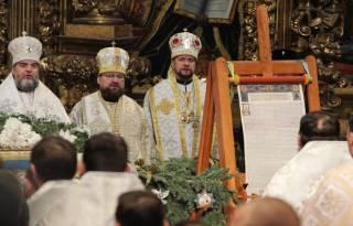 Что дала автокефалия ПЦУ Украинской греко-католической церкви?