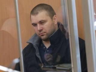 В Днепре вынесли суровый приговор убийце патрульных полицейских Пугачеву
