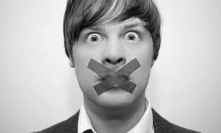 Свобода слова в Украине в опасности: журналистам  угрожают штрафами, исправительными работами и блокировкой сайтов