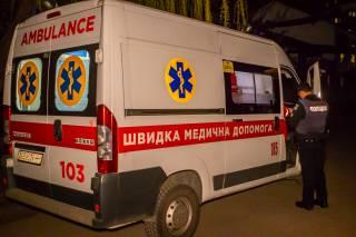 Возле одного из общежитий в Днепре произошла поножовщина – есть пострадавшие