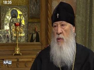 Одесский митрополит УПЦ: Разделение – самое большое зло для Украины