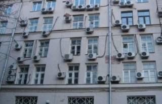 В мэрии Киева вновь заговорили о запрете кондиционеров. Но не везде