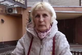 Мать Зеленского сделала щекотливое заявление в адрес Порошенко