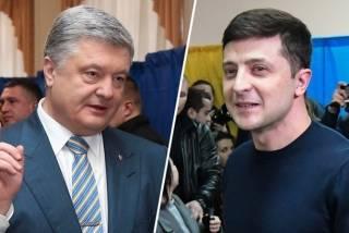 Стало известно, когда и где состоятся официальные дебаты Зеленского и Порошенко